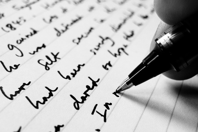 Writing For Mental And Emotional Well Being Therapy Changes